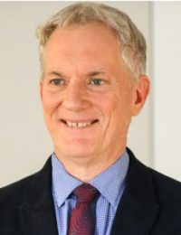 Mr Andrew McGregor