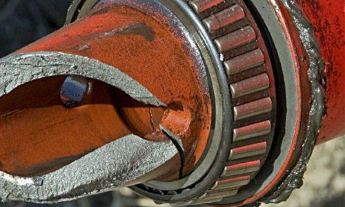 shaft-fracture-failure-metallurgy-services-forensic-engineering-international-william-tobin